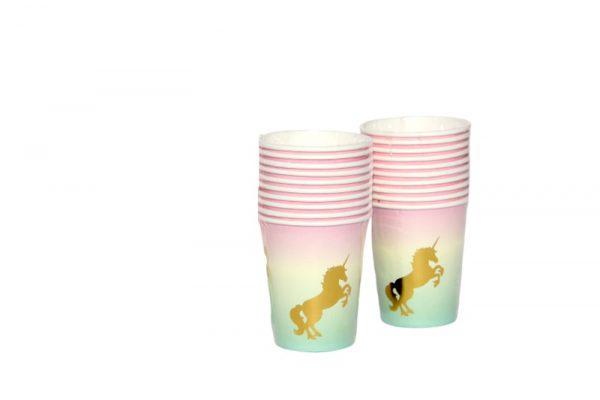 כוסות חד קרן